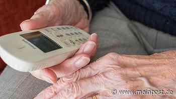 Bad Kissingen: Ärger wegen Kostenerhöhung für Caritas-Anrufe - Main-Post