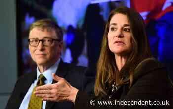 Melinda Gates 'warned Bill about Jeffrey Epstein in 2013'