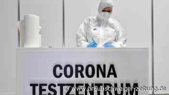 Corona-Pandemie: RKI registriert 18.485 Corona-Neuinfektionen
