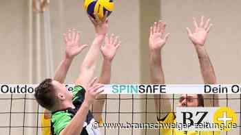 Fischer: Vom Hobby-Volleyballer zum Sofort-Durchstarter