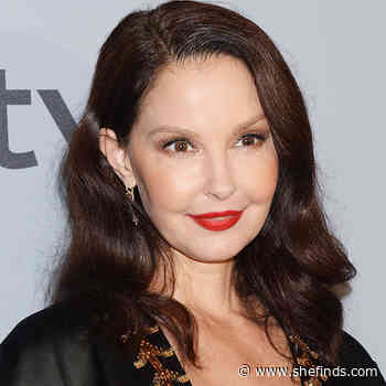 Ashley Judd's Shocking Health Update–These Pics Are Unreal! - SheFinds