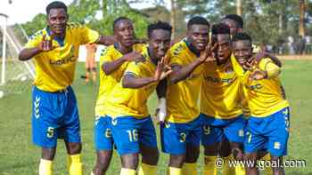 URA FC floor Onduparaka FC to move four points clear as Kyetume FC held