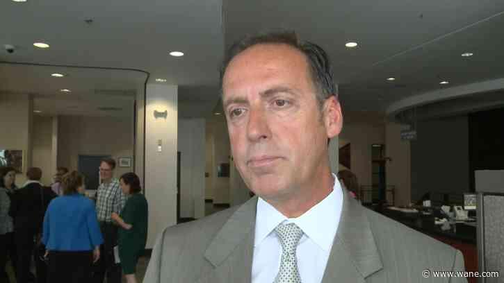 Fort Wayne Councilman Tom Didier to announce mayoral bid