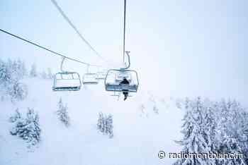 Passy-Plaine-Joux : bientôt un nouveau télésiège pour remplacer 2 téléskis vieillissants - Radio Mont Blanc