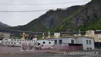 Passy : Cible régulière de militants écologistes, SGL Carbon publie son bilan - Radio Mont Blanc