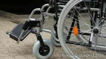 Alpes du Sud : portes trop lourdes pour les personnes handicapées, UNICIL cherche des solutions - Alpes 1