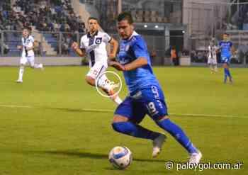 Franco Jominy podría regresar a Atlético de Rafaela - PaloyGol