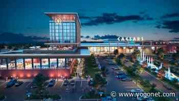 Caesars Virginia casino closer to open in Danville - Yogonet International