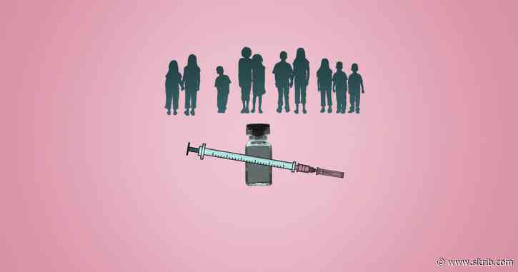 Andy Larsen: The latest on booster shots for adults and vaccines for younger teens