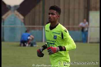 Ilam Djailane, une année supplémentaire à l'AJ Auxerre - Mayotte la 1ère - Outre-mer la 1ère