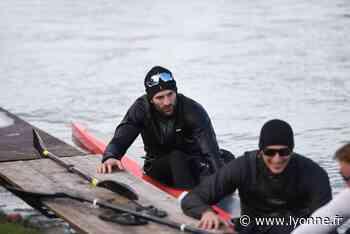 Quatre canoéistes et kayakistes auxerrois sélectionnés en équipe de France seniors - L'Yonne Républicaine