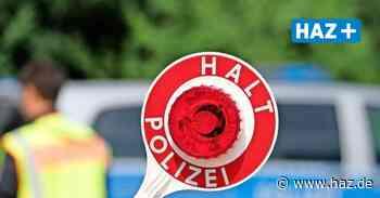 Kontrollaktion in Wedemark: Polizei hat Radfahrer im Fokus - Hannoversche Allgemeine