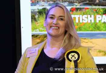 Election 21: Banff and Buchan - SNP hold the constituency - Grampian Online