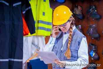 MRS Logística tem vagas de emprego em Conselheiro Lafaiete - Notícias Concursos