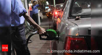 Fuel on fire: Petrol zips past Rs 100 mark for 2nd time since Feb