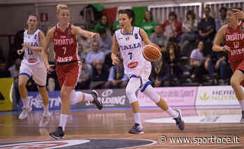 Venezia-Schio: data, orario, tv e diretta streaming gara-2. Basket femminile finale playoff Serie A1 2020/2021 - Sportface.it