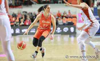 Venezia-Schio, finale playoff basket femminile Serie A1 2020/2021: calendario completo, programma e orari - Sportface.it