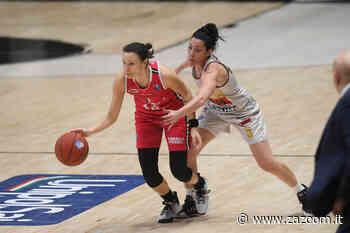 Venezia-Schio oggi | gara-1 Finale A1 basket femminile | orario | tv | programma | streaming - Zazoom Blog