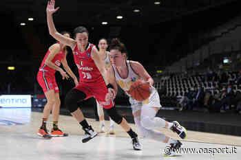 Basket femminile: Venezia-Schio, la finale che la Serie A1 aspettava da anni è pronta al via - OA Sport
