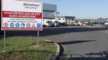 La nouvelle éco : le groupe SICAREV à Migennes bénéficie de fonds du plan de relance - France Bleu