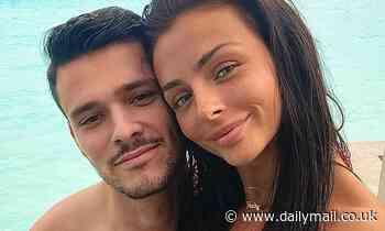 Love Island's Kady McDermott confirms she's single after secret split from TOWIE hunk Myles Barnett