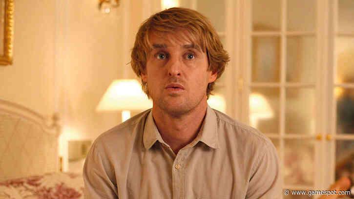 Owen Wilson To Star In Family Action Movie Secret Headquarters