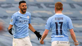 Mahrez: Manchester City want to win Premier League title by beating Chelsea