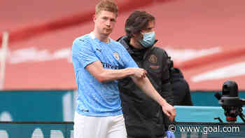 De Bruyne explains how analytics influenced his decision to sign new Man City contract
