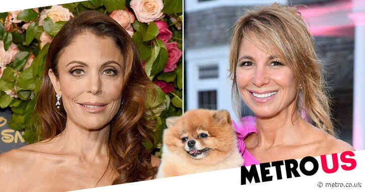 RHONY alum Jill Zarin reveals whether she'd be friends with Bethenny Frankel again