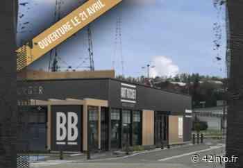 BrutButcher s'implante à la Ricamarie ! - 42info.fr