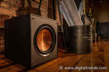 The best cheap subwoofer deals for May 2021