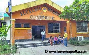 Denuncian falta de archivos en comuna de Coatepeque - La Prensa Grafica