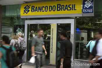 El Banco do Brasil reduce sus provisiones y gana un 32 % más en el primer trimestre - Hola News