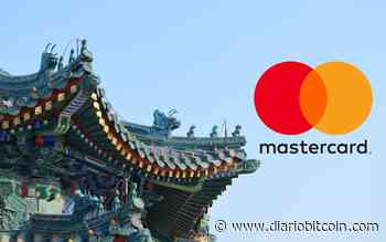 Mastercard en conversaciones con el banco central de China para respaldar transacciones de yuan digital - DiarioBitcoin