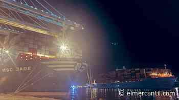 El Banco Mundial coloca a Algeciras entre los diez puertos más eficientes del mundo – El Mercantil - El Mercantil