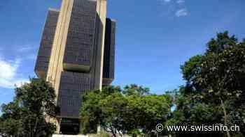 El Banco Central de Brasil sube su tasa a 3,5% y avisa que habrá otras alzas - swissinfo.ch