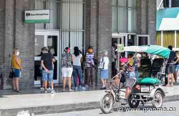 ¿Cómo recibir una transferencia desde el exterior a través del Banco Metropolitano? (+Video) - Diario Granma