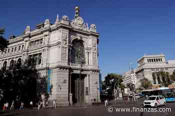 El Banco de España y la banca tienen el 50% de la deuda soberana española - Finanzas.com