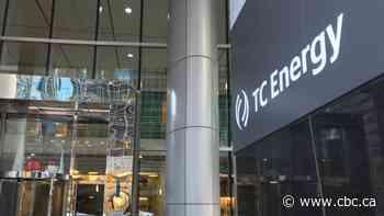 TC Energy reports $1.1B net loss after $2.2B writedown on Keystone XL