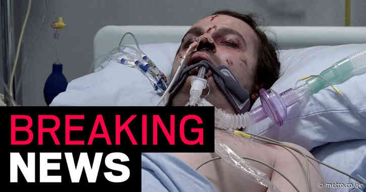 Coronation Street spoilers: Seb Franklin dies in devastating scenes after brutal attack
