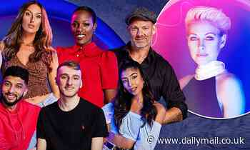 The Circle: Fans' fury on Twitter as Channel 4 show is CANCELLED