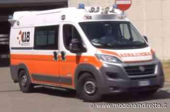 Infortunio sul lavoro a Campogalliano, ferito un 55enne - modenaindiretta.it