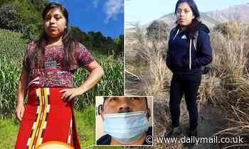 Lifeless body of Guatemalan woman, 22, dumped on Texas road by human smugglers