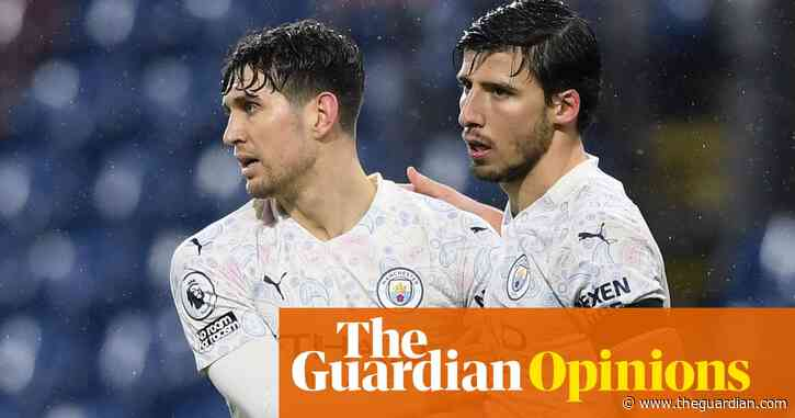 New age of austerity: Guardiola, Tuchel and the case for the defence   Jonathan Liew