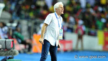 2022 World Cup qualifiers: Ghana wary of South Africa after Broos appointment