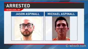 Two men accused of abandoning animals in a Wintersville home arrested - WTOV Steubenville