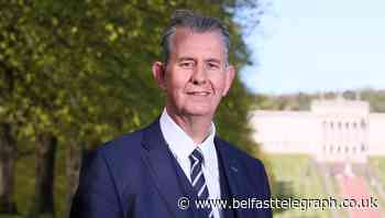 Viewpoint: Edwin Poots' move to tackle abuse of animals most welcome - Belfast Telegraph