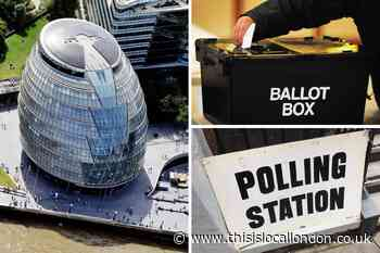London Assembly Election: The results so far