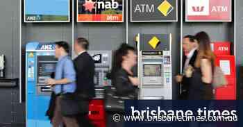 Bank boom: Big four profits snap back from COVID-19 threat - Brisbane Times