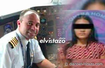 Anaco: Una joven de 21 años es la principal sospechosa en el asesinato de un piloto aéreo - Diario El Vistazo
